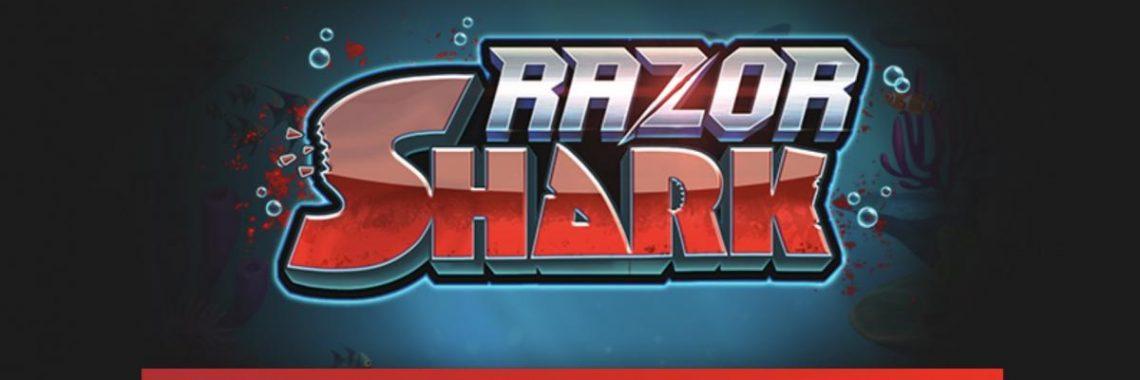 Razor Shark-เกม