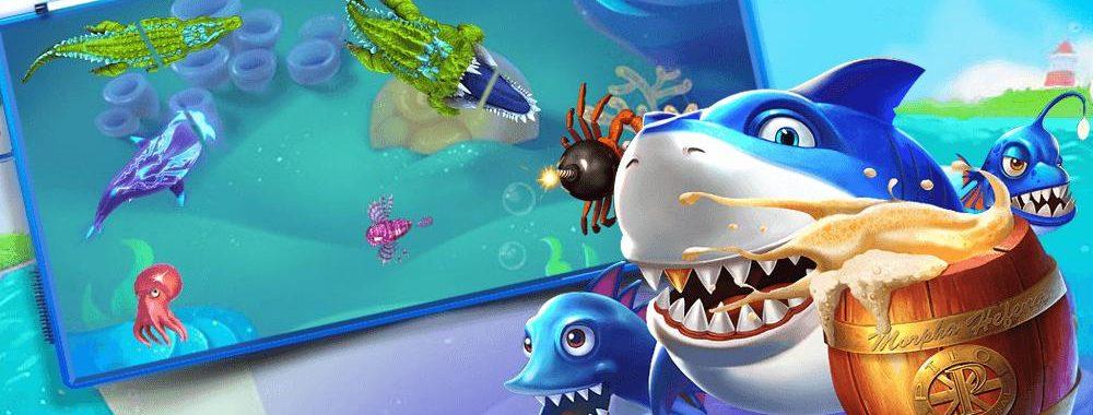 เกม ยิงปลาออนไลน์-คาสิโน